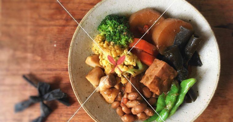 訂戶獨享【素食枸杞蔬菜滷汁】雙功能滷水~可滷菜、可變蔬菜湯