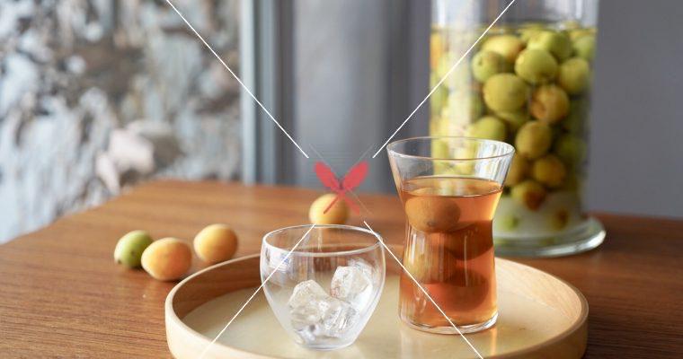 料理知識影音: 教你做兩款【梅酒】,梅子浸泡酒、發酵酒