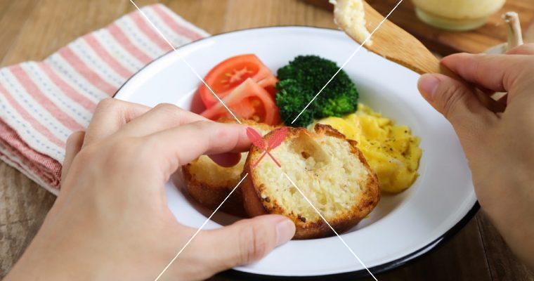 訂戶獨享:【蒜頭奶油與發酵大蒜】降低辛辣味,維持好口氣!