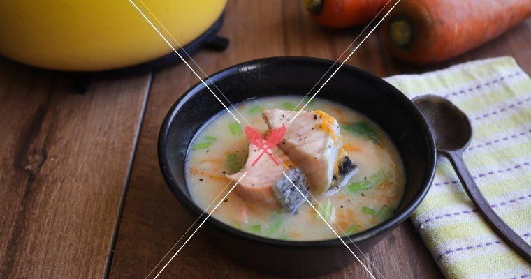 【雞精糙米粥湯與變化】強化免疫力的超便利常備基底