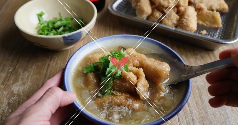 訂戶獨享【炸土魠魚條、土魠魚羹、糖醋土魠魚】土魠簡單三吃,一點都不難