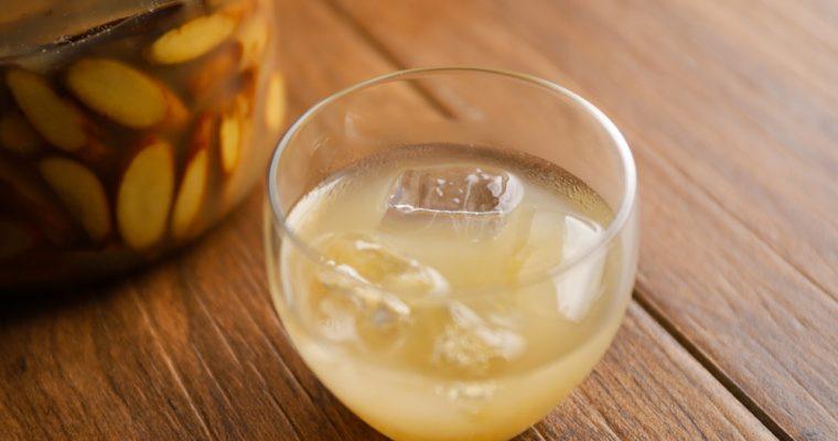 訂戶獨享:【發酵牛蒡酒】飲品、煮湯都好用