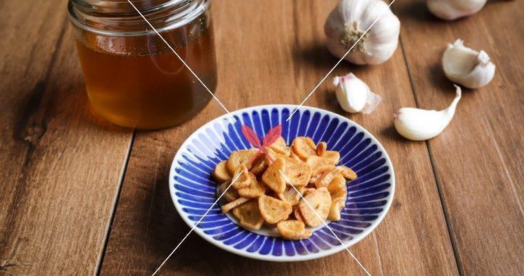 訂戶獨享:一次完成【超級蒜香片+香蒜油】蒜片切法、炸鍋材質2關鍵!
