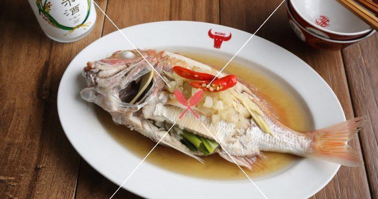 訂戶獨享:【發酵瓠瓜蒸魚】夏季瓜類來發酵,一台電鍋搞定!