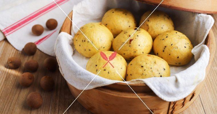 訂戶獨享:深秋【南瓜桂圓饅頭】,運用溫性食材加強保暖