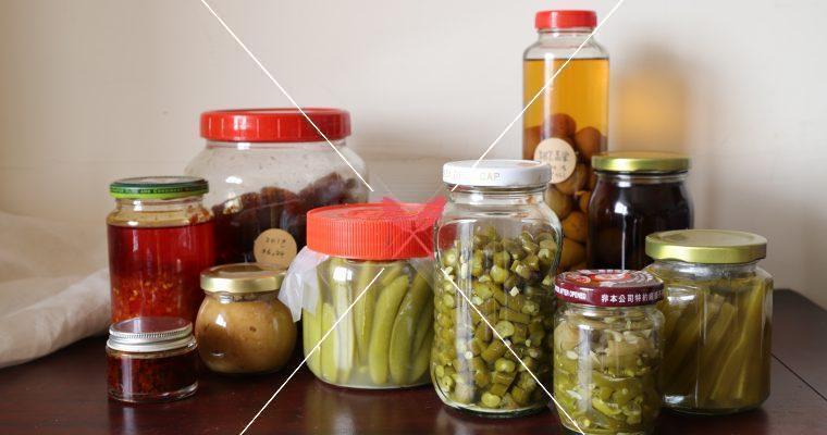 免費限時開放: 流言大追擊 !吃醃漬物及發酵物,真的不健康嗎?