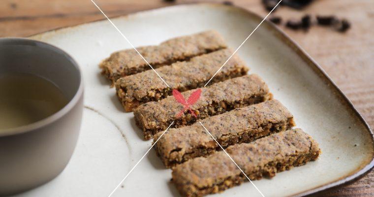 訂戶獨享:【花生茶香酥餅】散發自然茶香,與手炒花生香完美結合!