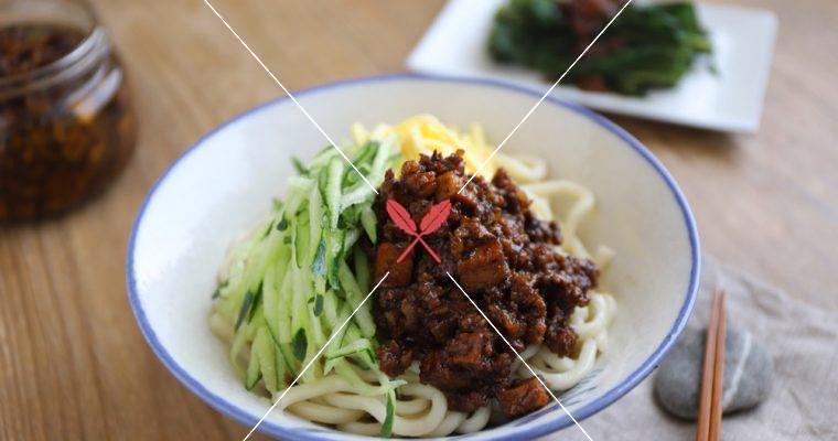 訂戶獨享:夏季常備,料理實用物【萬用炸醬】10分鐘搞定一餐!