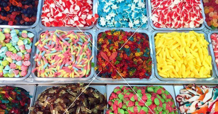 食安停看聽: 糖果甜味陷阱!建立孩子的甜味感受,從認識糖開始!