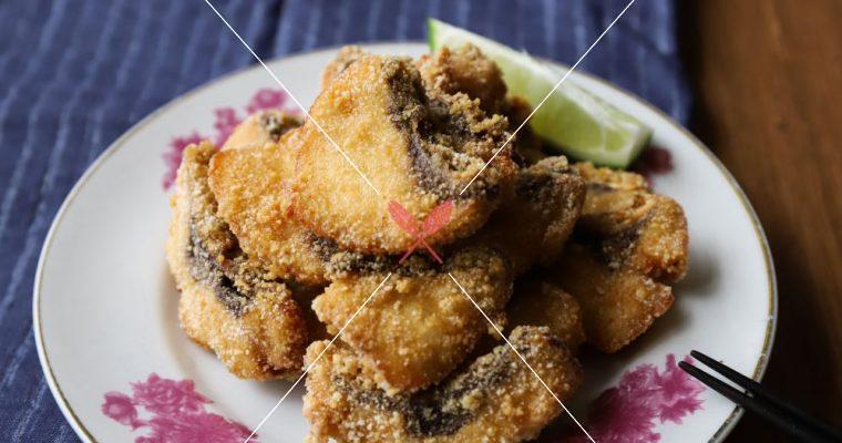 訂戶獨享: 蒜香炸烏魚!快速延伸美味丼飯,2種吃法輕鬆變化!